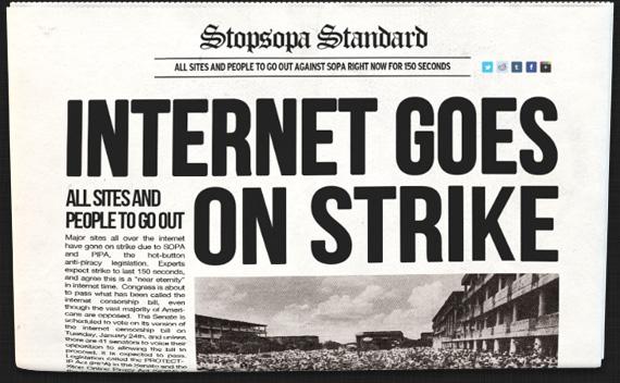 Strike-paper